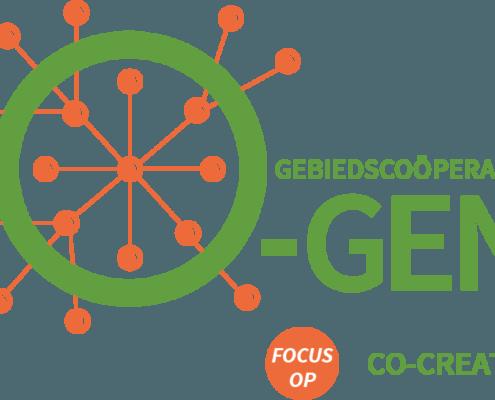 Gebiedscoöperatie O-gen Focus op co-creatie