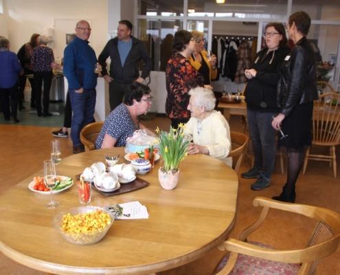 LEADER - ontmoetingsplek dorpsgemeenschap Achterveld