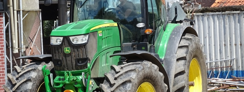 Infoavond subsidie jonge landbouwers