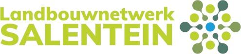 Logo Landbouwnetwerk Salentein
